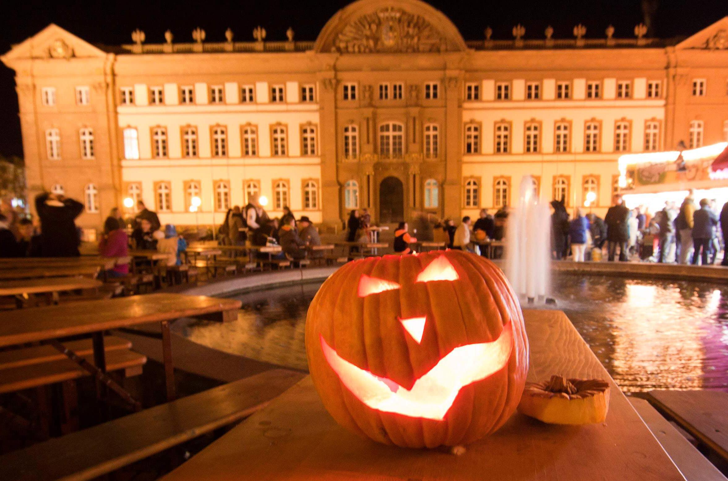 Zweibrücker Halloween