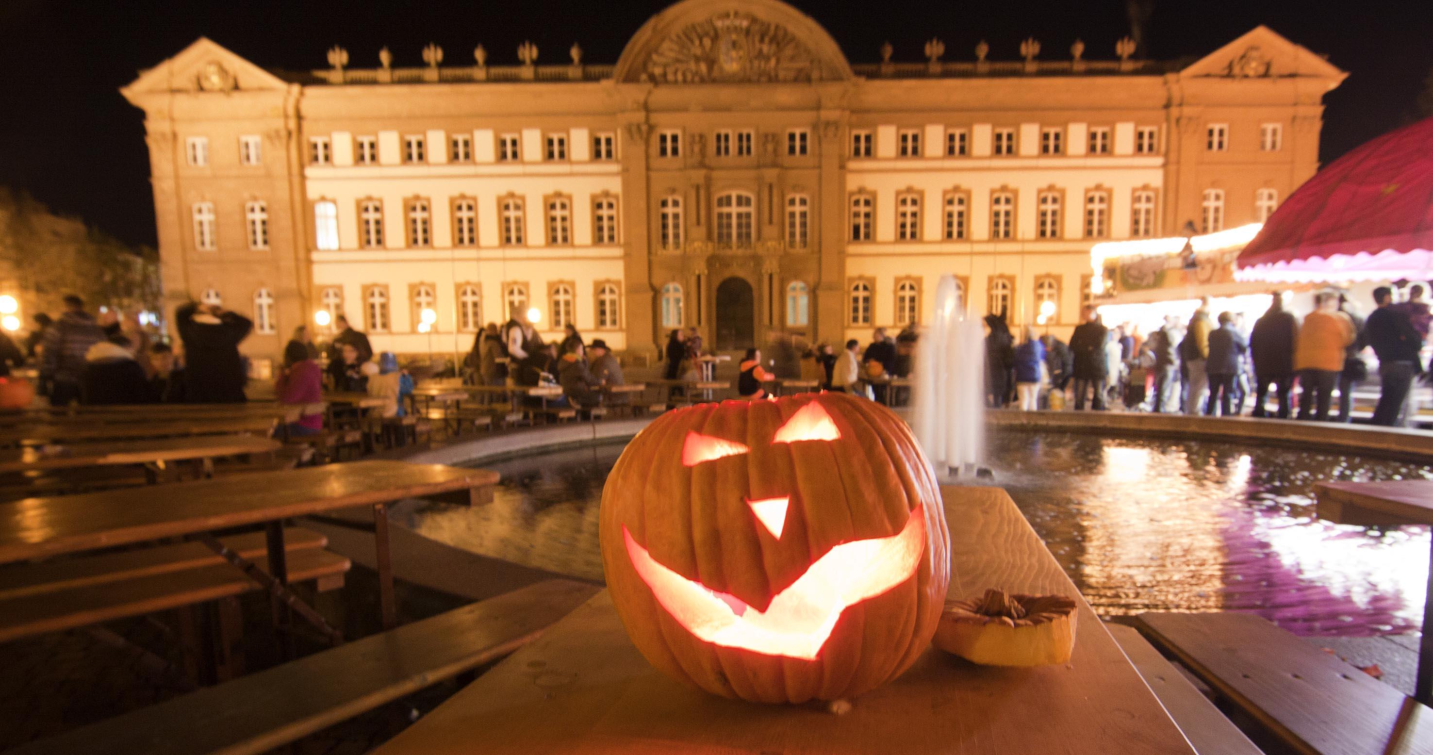 Zweibrücker Halloween – Anmeldungen
