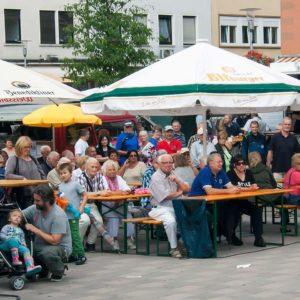 Lyonerfest Zweibrücken