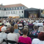 Straßentheater-Spektakel in Zweibrücken