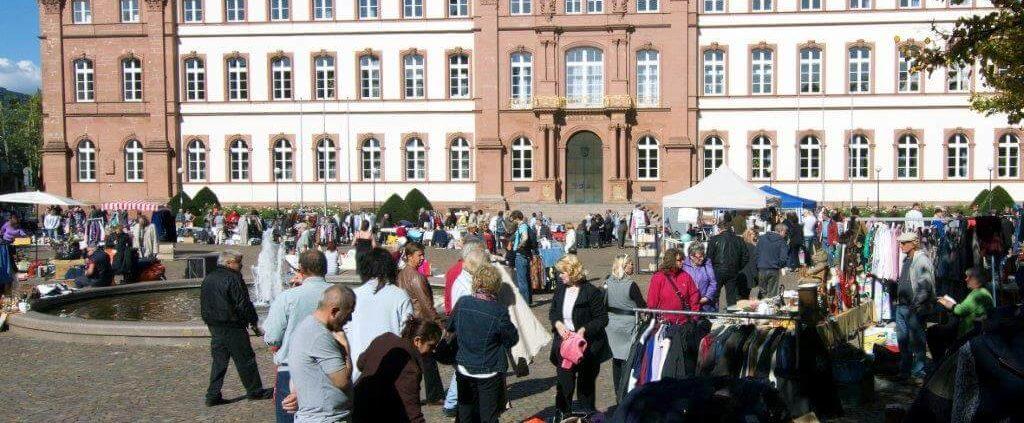 Zweibrücker Flohmarkt