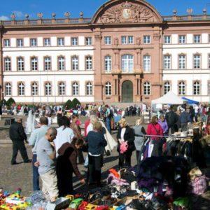 Verkaufsoffener Sonntag in Zweibrücken