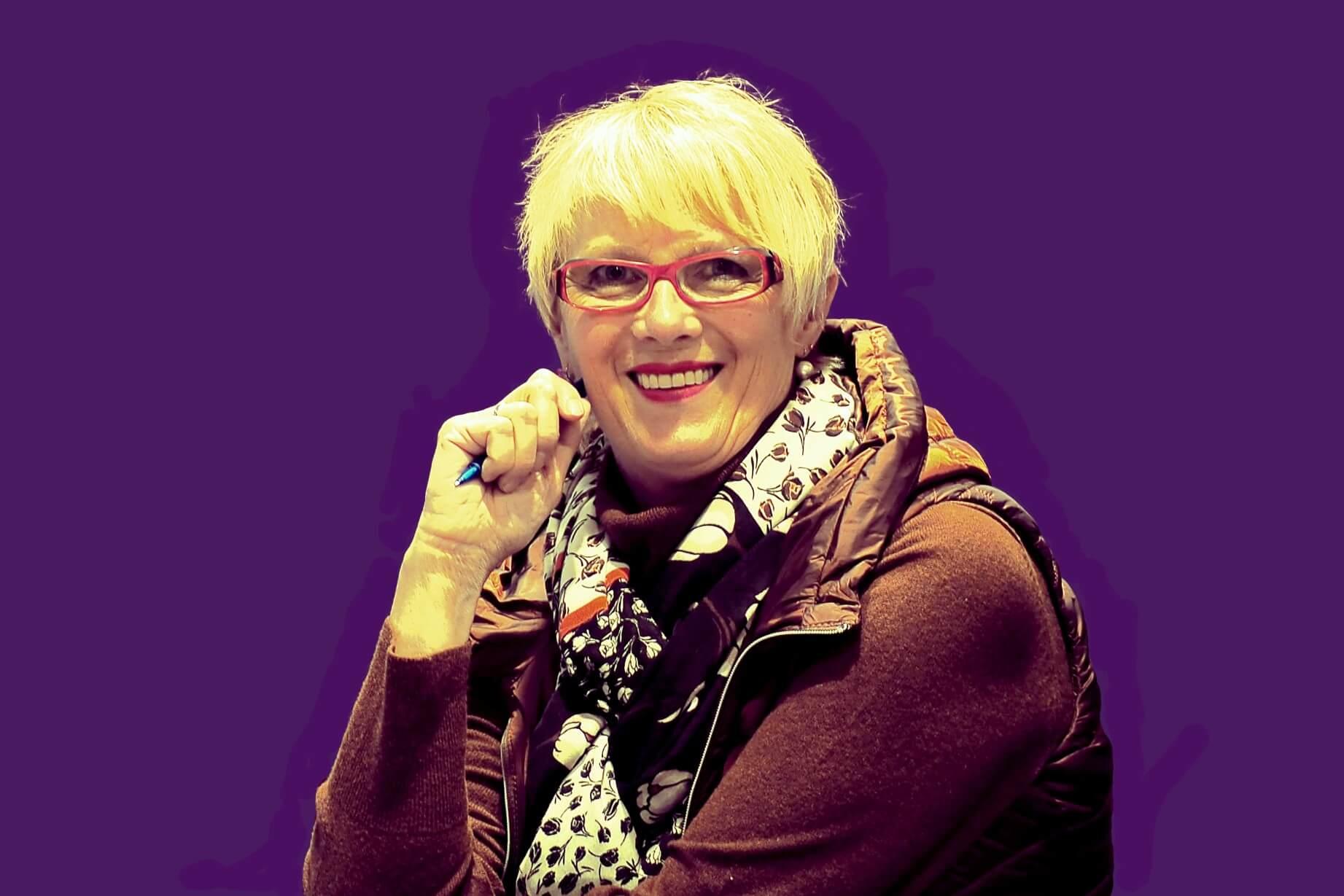 Hannelore Kuppens