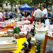 Flohmarkt in Zweibrücken