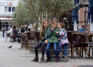 Weitersagen – 4. Zweibrücker Kindertag