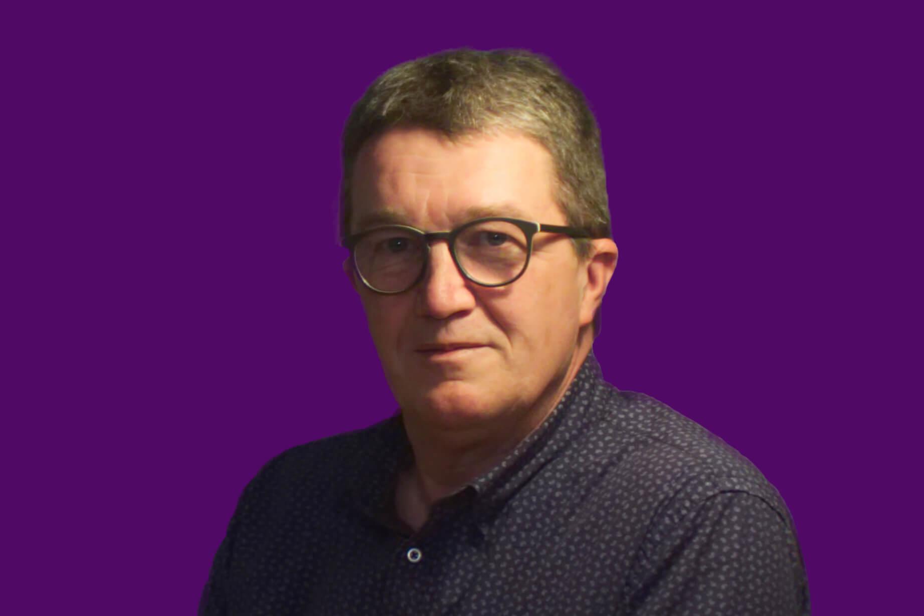 Patrick Burkhardt
