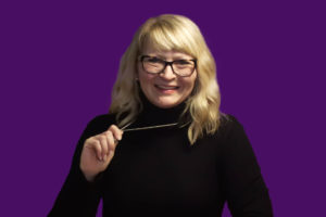 Sandra Jäkel-Deller