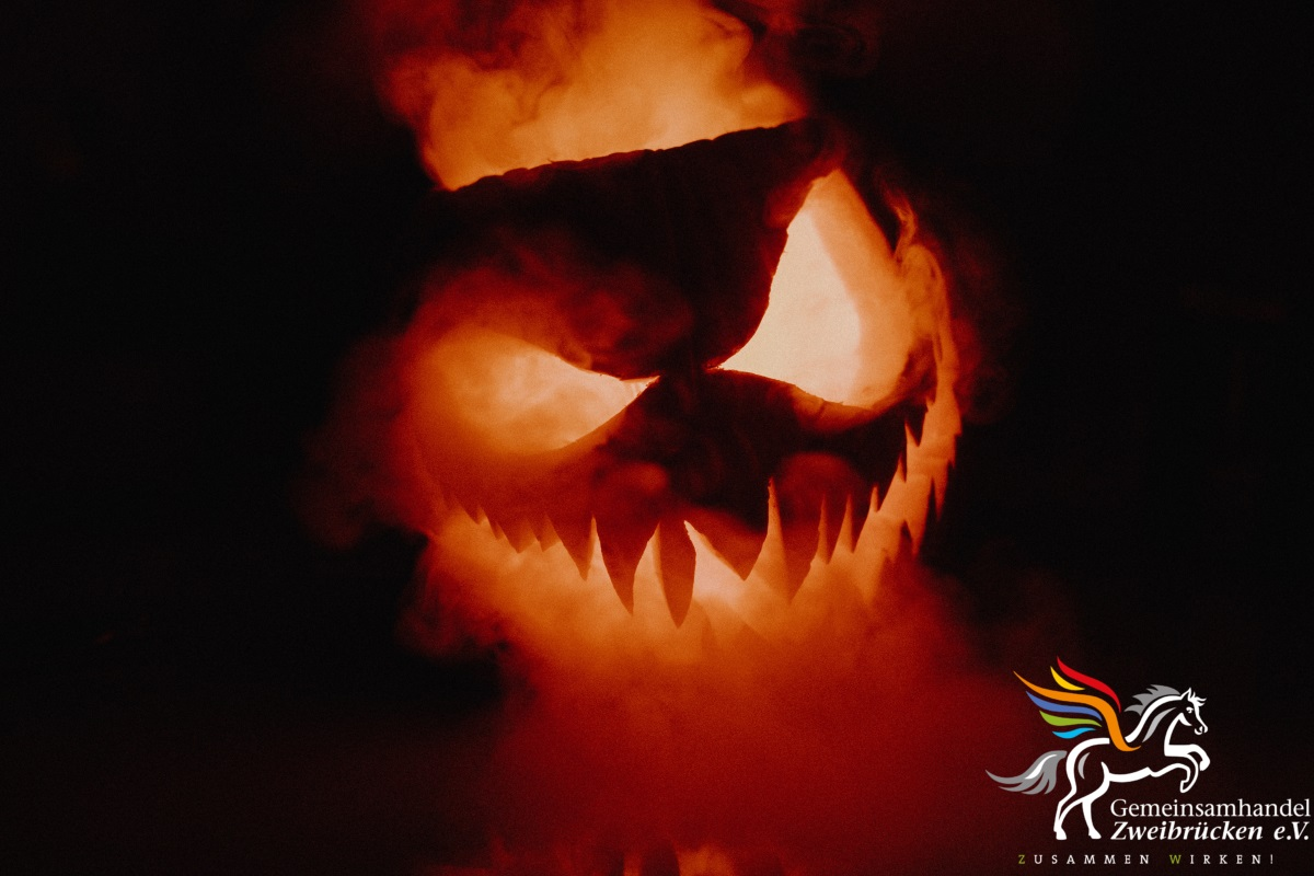 You are currently viewing Halloween 2018 in Zweibrücken