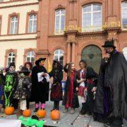 Zweibrücken verkaufsoffen und Halloween