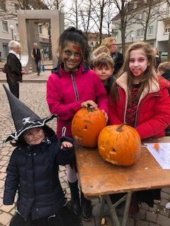 Zweibrücker Halloween_Gruselkinder