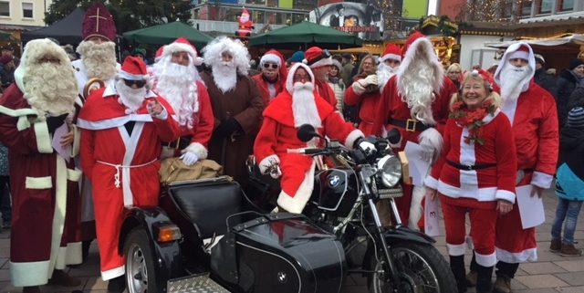 Zweibrücker Nikolaustreffen