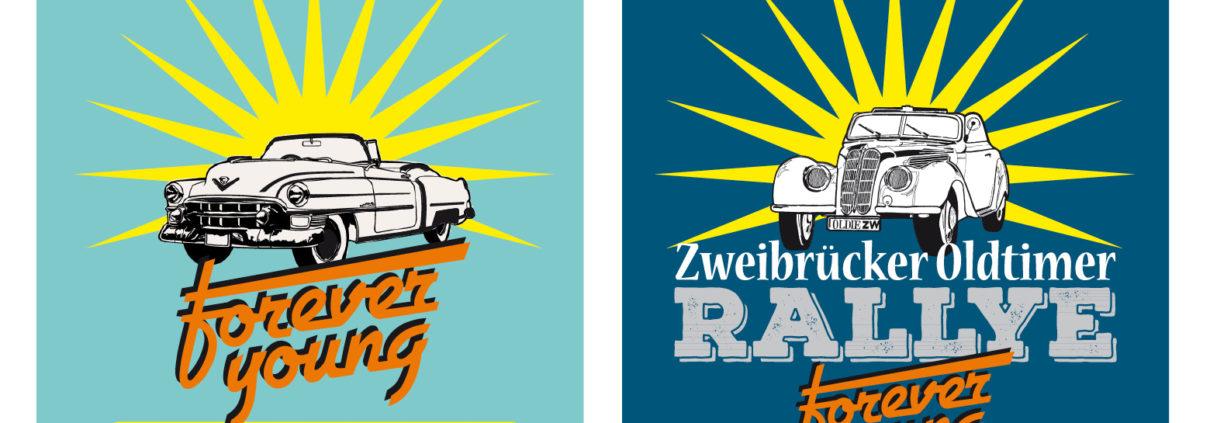 Oldtimer Rallye 2019
