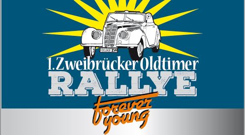Zweibrücker Oldtimer Rallye