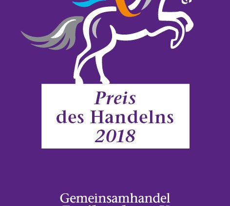 Sonderpreis des Gemeinsamhandel Zweibrücken e.V.