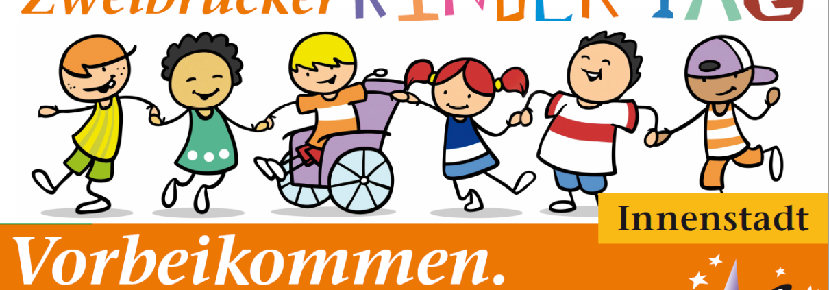 4. Zweibrücker Kindertag 2019