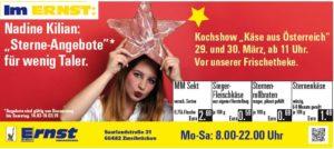 Angebote Edeka Ernst Sterne-Metzgerei