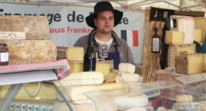Französischer Markt in Zweibrücken 23. bis 25. Mai