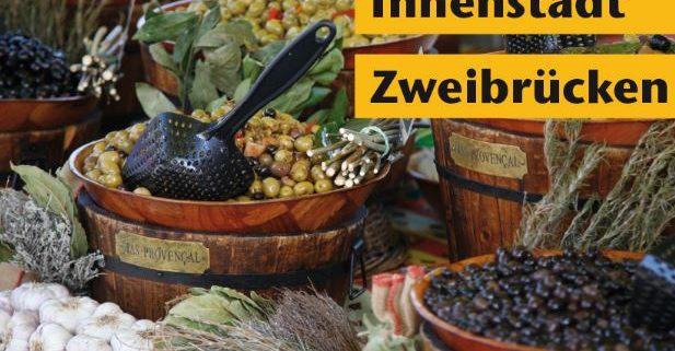 Produkte, Schlossplatz Zweibrücken - 4. bis 7. April 2019