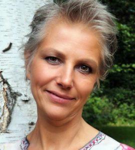 """""""Krankheit beginnt im Kopf – Gesundheit auch"""" Vortrag von Cordula-Irene v. Waldow"""