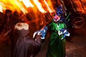 27. und 31. Oktober Halloween in Zweibrücken
