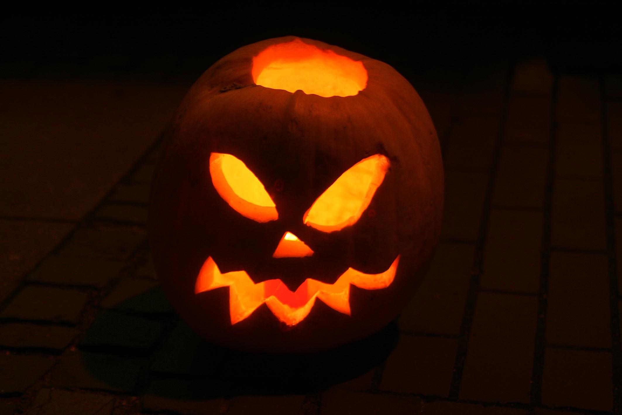 Read more about the article Verkaufsoffener Sonntag und Halloween