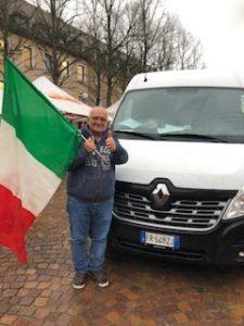 """""""Italien"""" zu Besuch in Zweibrücken"""