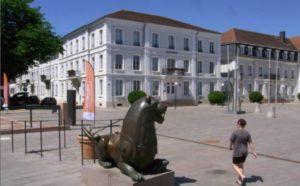 Flohmärkte Herzogplatz