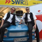 SWR1 Hitparade