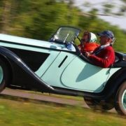 30./31. August 2019 Oldtimer-Events in Zweibrücken