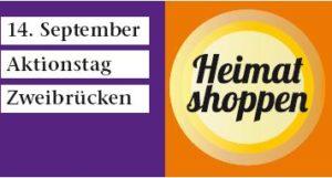 Aktionstag Heimat shoppen