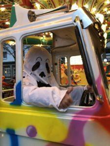 Halloween in Zweibrücken