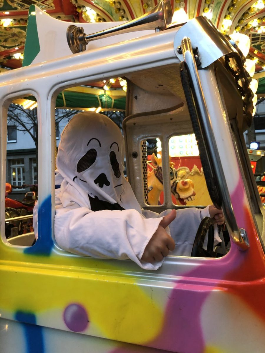 Read more about the article Halloween in Zweibrücken
