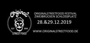 Zweibrücker Streetfood Festival 2019