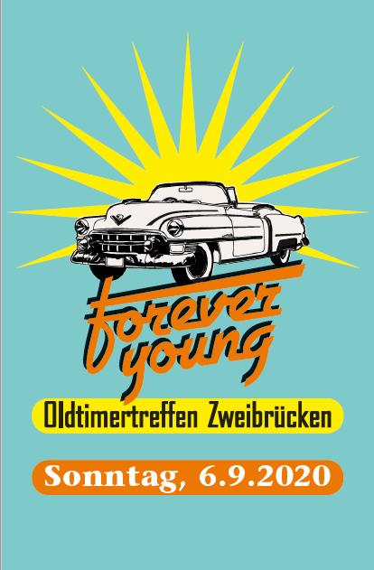 Oldtimertreffen Forever young