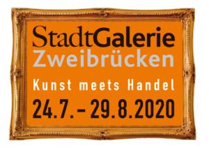 Stadt Galerie Zweibrücken