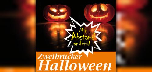 """Teilnehmer """"Zweibrücken sucht den Halloween-Superstar 2020"""""""